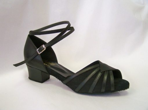 Coast Debbie BLACK MESH